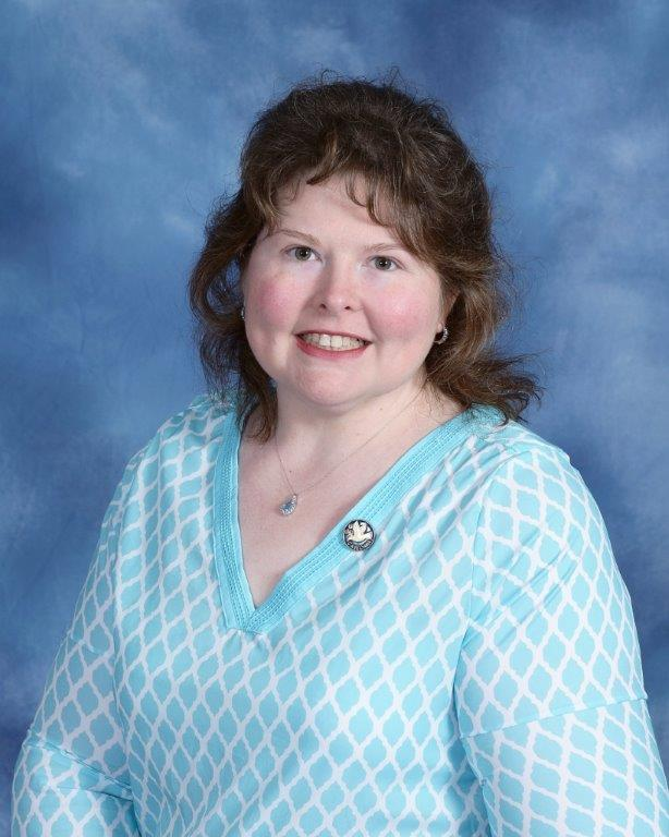 Kathaleen Riggs : Formation Coordinator