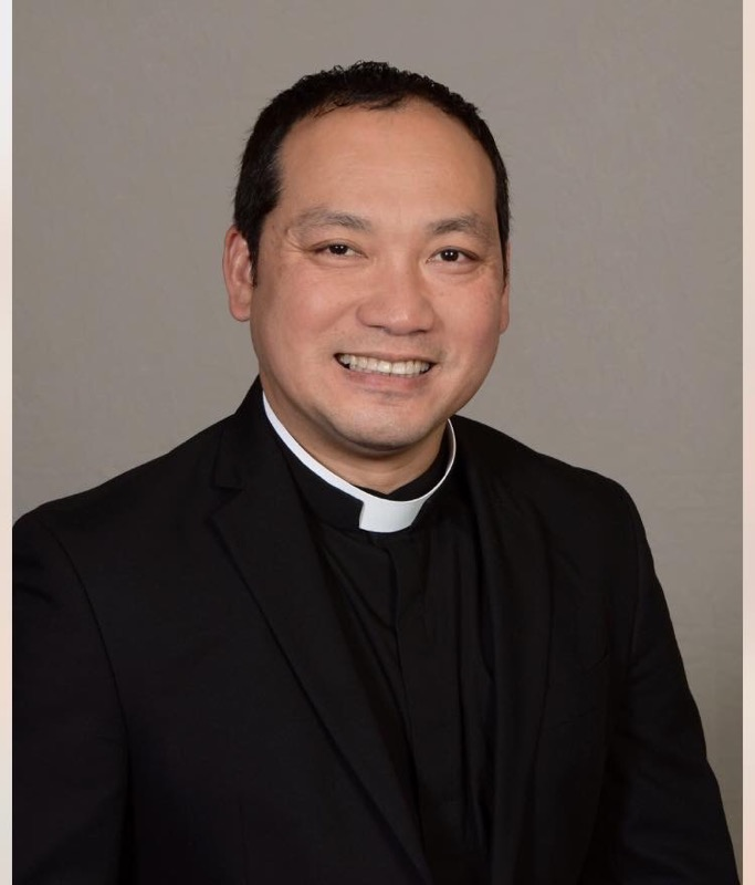 Rev. Peter Do : Pastor